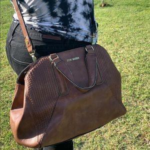 Steve Madden big crossbody purse